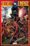 Secret Empire (2018) Paperback