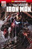 Tony Stark - Iron Man (2019) 01: Die Rückkehr einer Legende