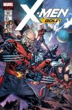 X-Men: Gold (2018) 04: Zone des Todes