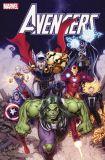 Avengers (2019) 01 [Marvel Tag 2019 Variantcover]