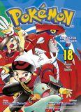 Pokémon: Die ersten Abenteuer 18: Rubin und Saphir