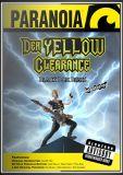 Paranoia - Yellow Clearance Black Box Blues (Abenteuer)