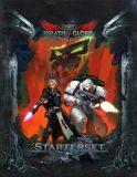 WH40K Wrath & Glory Starterset (Warhammer 40,000)