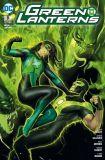 Green Lanterns (2017) 09: Geister der Vergangenheit
