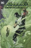 Green Lanterns (2016) TPB 08: Ghosts of the Past
