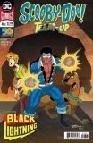 Scooby-Doo Team-Up (2013) 46: Featuring Black Lightning