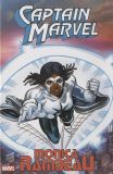 Captain Marvel: Monica Rambeau (2019) TPB