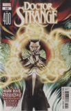 Doctor Strange (2018) 10 [400]