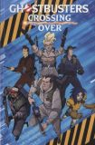 Ghostbusters: Crossing Over (2018) TPB