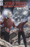 Star Trek: The Next Generation (2019) IDW 20/20