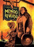 Mondo Reverso 01: Cornelia & Lindbergh