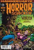 Horrorschocker 52: Wurzeln und andere Horrorkracher