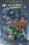 Blackest Night (2009) Saga TPB [DC Essential Edition]