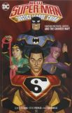 New Super-Man (2016) TPB 04: New Super-Man and the Justice League of China