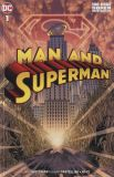 Man and Superman (2019) 100-Page Super Spectacular 01