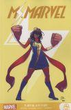 Ms. Marvel (2014) GN TPB 01: Kamala Khan