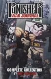 Punisher War Journal (2006) The Complete Collection TPB 01
