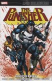 The Punisher Epic Collection TPB 03: Kingpin rules