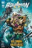 Aquaman (2017) 07: Der Tyrann von Atlantis