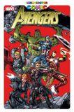Mein erster Comic: Avengers (2019)