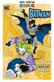 Mein erster Comic: Batman (2019)