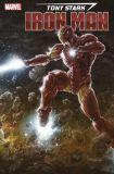 Tony Stark - Iron Man (2019) 01: Die Rückkehr einer Legende [Variant Cover]