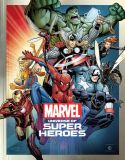 Marvel: Universe of Super Heroes (Ausstellungskatalog)