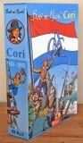 Cori, der Schiffsjunge Gesamtausgabe mit Schuber - Band 1-5