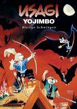 Usagi Yojimbo (2017) 05: Blutige Schwingen