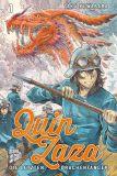 Quin Zaza 01: Die letzten Drachenfänger