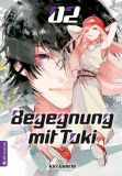 Begegnung mit Toki 02