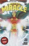 Mister Miracle (2017) TPB