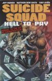 Suicide Squad: Hell to Pay (2018) TPB
