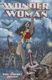 Wonder Woman (1987) By Phil Jimenez Omnibus