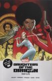 Daughters of the Dragon (2018) TPB: Deep Cuts