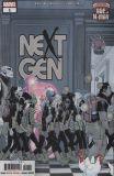 Age of X-Man: NeXtgen (2019) 01