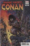 Savage Sword of Conan (2019) 01 [Kevin Eastman Variant Cover]