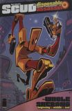Scud: The Disposable Assassin (1994) TPB: The Whole Shebang!