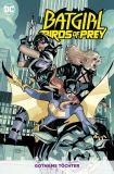 Batgirl und die Birds of Prey (2017) Megaband 02: Gothams Töchter