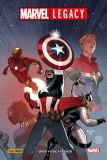 Marvel Legacy Paperback (2019) [Hardcover]