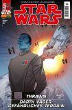 Star Wars (2015) 43: Darth Vader - Gefährliches Terrain & Thrawn [Comicshop-Ausgabe]