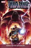 Thanos (2018) Megaband 02: Herrscher des Universums