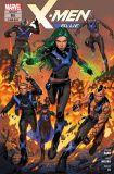 X-Men: Blue (2018) 04: Zu den Waffen