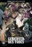 Batman Graphic Novel Collection (2019) 04: Gesichter des Todes