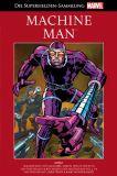 Die Marvel-Superhelden-Sammlung (2017) 048: Machine Man