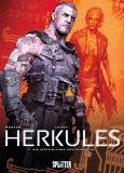 Herkules 03: Die Verteidigung von Erimanthe