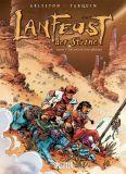 Lanfeust der Sterne 03: Die Wüste von Abraxar