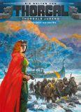 Die Welten von Thorgal - Thorgals Jugend 6: Der Drakkar aus dem Eis