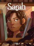 Eine Geschichte der Insel Errance 03: Sarah