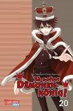 Ab sofort: Dämonenkönig! Manga 20
